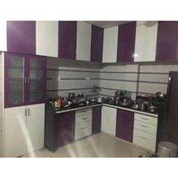 Pvc Modular Kitchen At Best Price In India