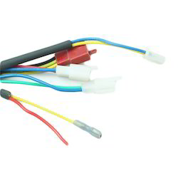 crane wiring harness wire harness anjali auto electricals wheelchair wiring harness