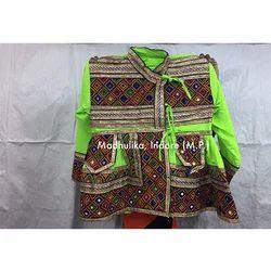 Gujarati Dress