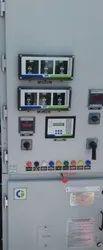 11 kV Indoor Crompton Greaves Vacuum Circuit Breaker Panel, Capacity: 25 Ka