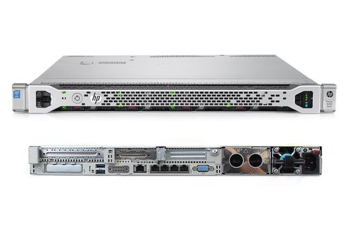 Rack Server - HP Server Wholesale Supplier from Ahmedabad