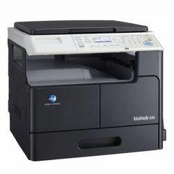 Konica Minolta 226 Photocopiers Machine