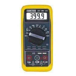 207 MK-1 (T) Auto Ranging Digital Multimeter