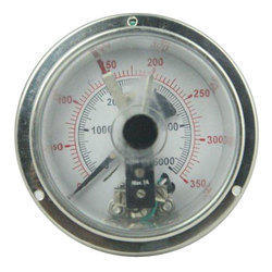 Electronic Contact Pressure Gauge
