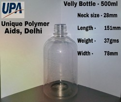 Velly Bottle 500ml