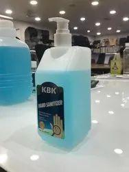 500 ml Sanitizer with Pump