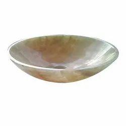Onyx Marble Washbasin