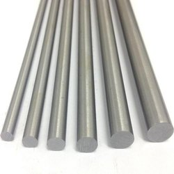 Silver Steel Bar