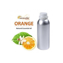 Orange Natural Essential Oil