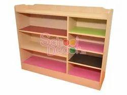 Book Storage Cabinet SQ-065