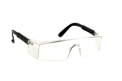 Male BSH V200 CL Small Punk Type Goggles