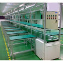 Mobile Assembly Conveyor