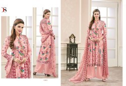 Designer Long Suit For Ladies