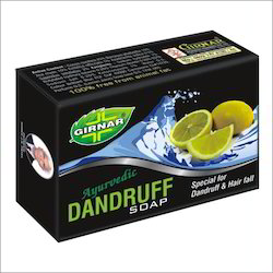 Anti Dandruff Soap