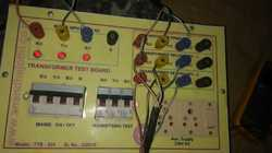 Testing Of Instrument Transformer
