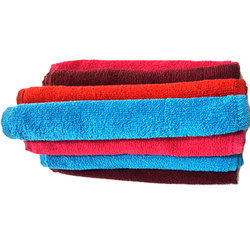 Plain Hand Towel