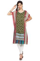 Designer Party Wear Tunic Kurti
