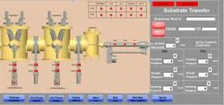 SCADA Systems And Services, for Industrial, Automation Applications