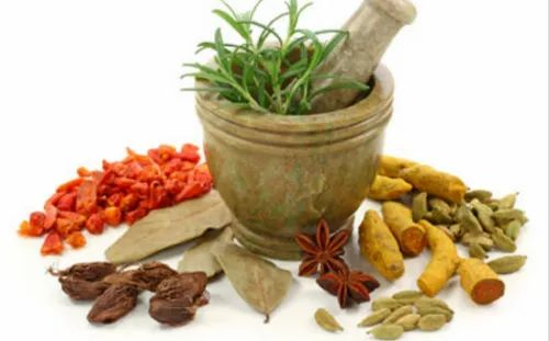 Naturopathy Food