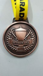 School Sports Medal