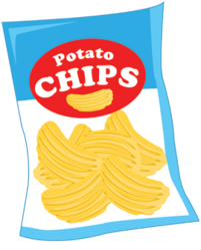 Semi-Automatic Potato Chips, 15