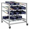 Lineside Material Trolley