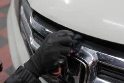 Car Chrome Restoration Service
