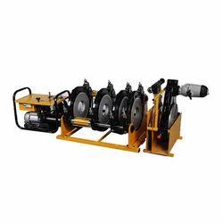 355 Hydraulic Pressure