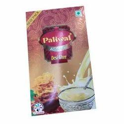 Paliwal Deshi  Ghee