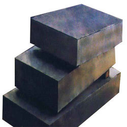 Carbon Steel Block Forging