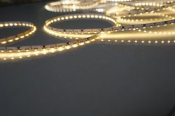 Indoor and Outdoor LED Strips