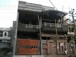 Concrete Frame Structures Residential Projects Constructions Work, in Vadodara