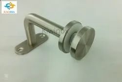 304 SS Handrail Glass Bracket
