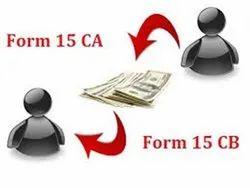 15CA 15CB Certificate