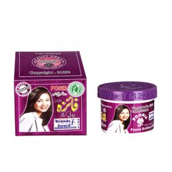 Female Herbal Faiza Beauty Cream, for Personal, Time Used: Day