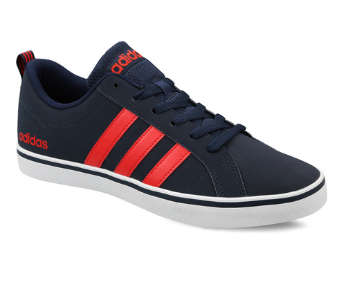 promo code 92bd9 75432 Men s Adidas NEO VS PACE Low Shoes, Size 6 And 11