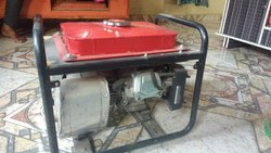 Diesel & Petrol Petrol Generator Repairing Services, Warranty On Replacement Parts: Warranty Available