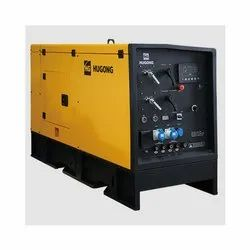 Rock 600D Engine Driven Welders