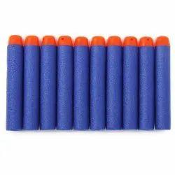 Rubber Gun Darts