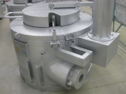 Conical Kettle Cover