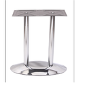 Stainless Steel Rectangle Table Base