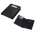 Small Leatherite Passport Holder