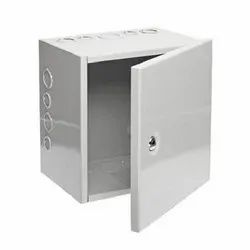 Steel Square Electric Panel Boxes