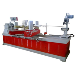 Drinking Paper Straw Making Machine