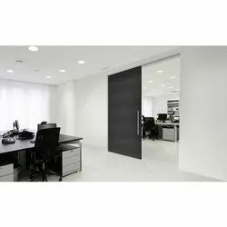 SIO Woodslide 100 Linear Door Systems