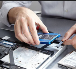 Mac Hard Drive Replacement Service