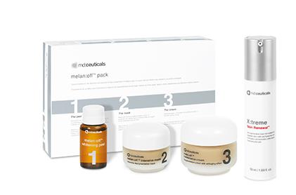 Melan Off Depigmentation Treatment Peel