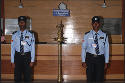 Personal Security Guard Services in Coimbatore