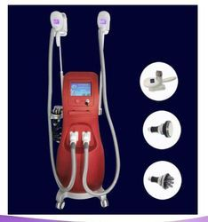 Double Cryolipolysis Slimming Machine