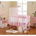 Baby Crib Cradle